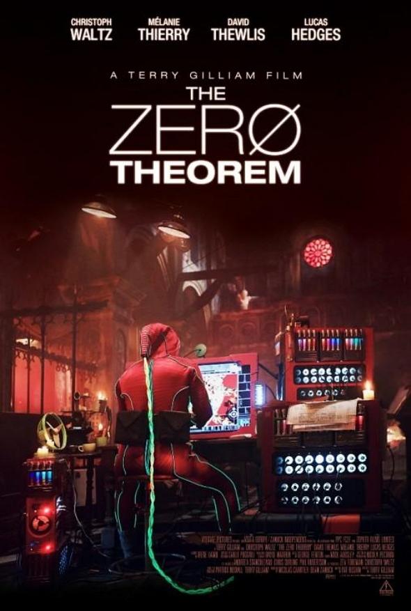 'The Zero Theorem'