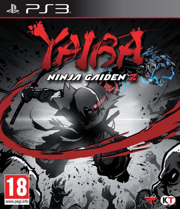 'Yaiba. Ninja Gaiden Z'