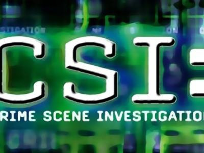 'CSI' carrusel