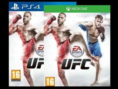 EA Sport - UFC para PS4 y Xbox One