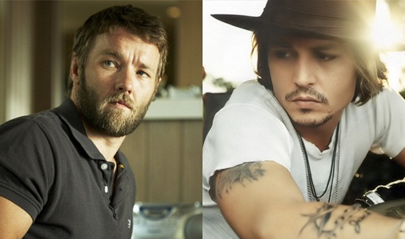Joel Edgerton se une a Johnny Depp en 'Black Mass'