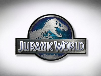 'Jurassic world' carrusel