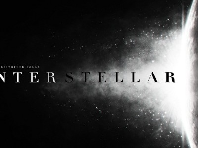'Interstellar' carrusel
