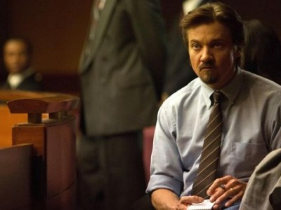 Jeremy Renner en 'Kill the messenger'