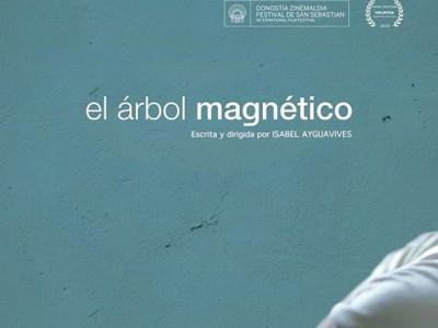 Póster de la película 'El árbol magnético