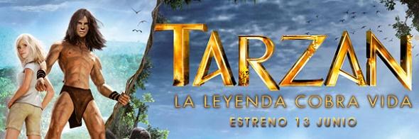 Tarzán
