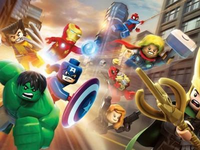 Marvel Super Heroes: Universo en Peligro