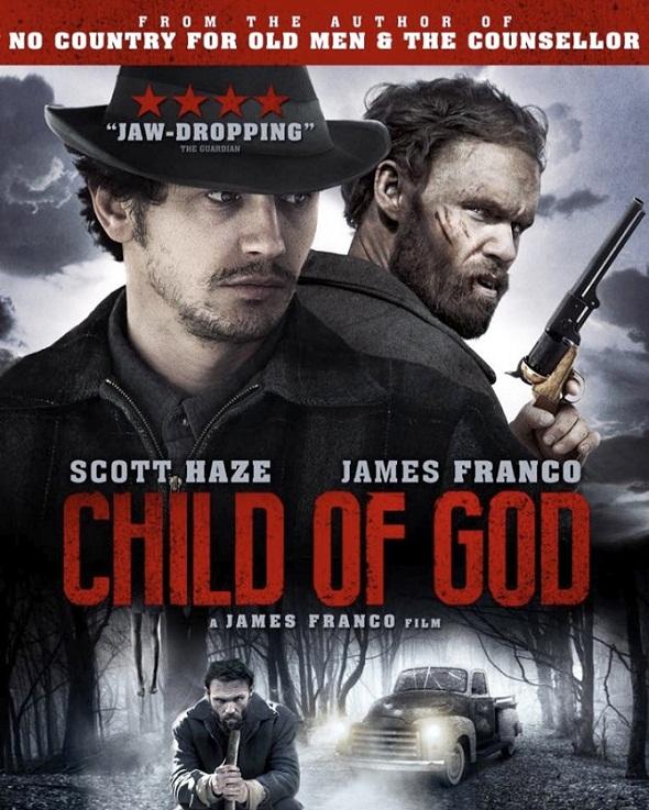 Póster de 'Child of God'