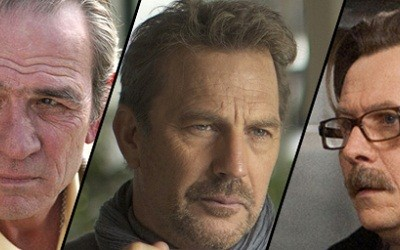 Kevin Costner, Tommy Lee Jones y Gary Oldman protagonizarán 'Criminal'