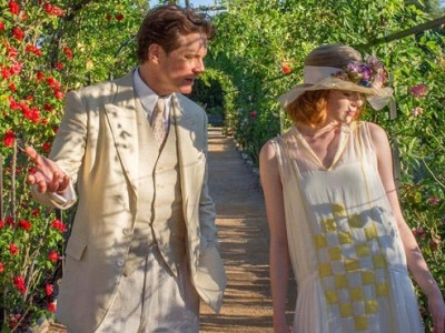 Colin Firth y Emma Stone protagonizan 'Magic in the moonlight'