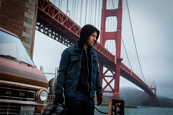 Paul Rudd en 'Ant-Man'