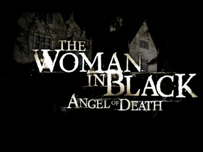 The Woman in black: Angel of Death