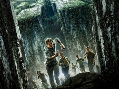 'El corredor del Laberinto (The Maze Runner)'