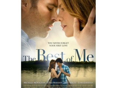 Lo mejor de mí (The best of me)