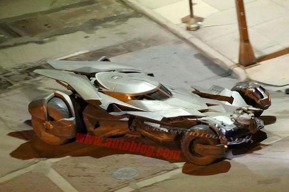Batmóvil