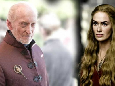 Charles Dance Lena Headey