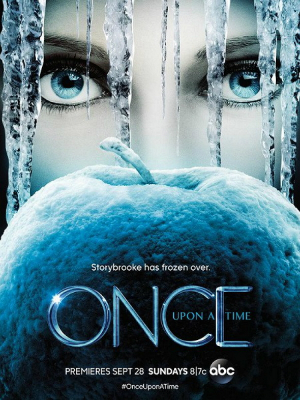 Érase una vez (Once upon a time)