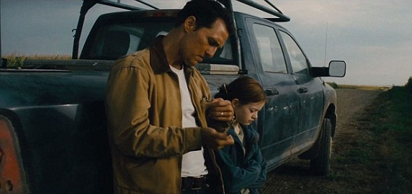 Matthew McConaughey protagoniza este esperado film