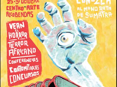 El festival de cine fantástico y de terror La mano