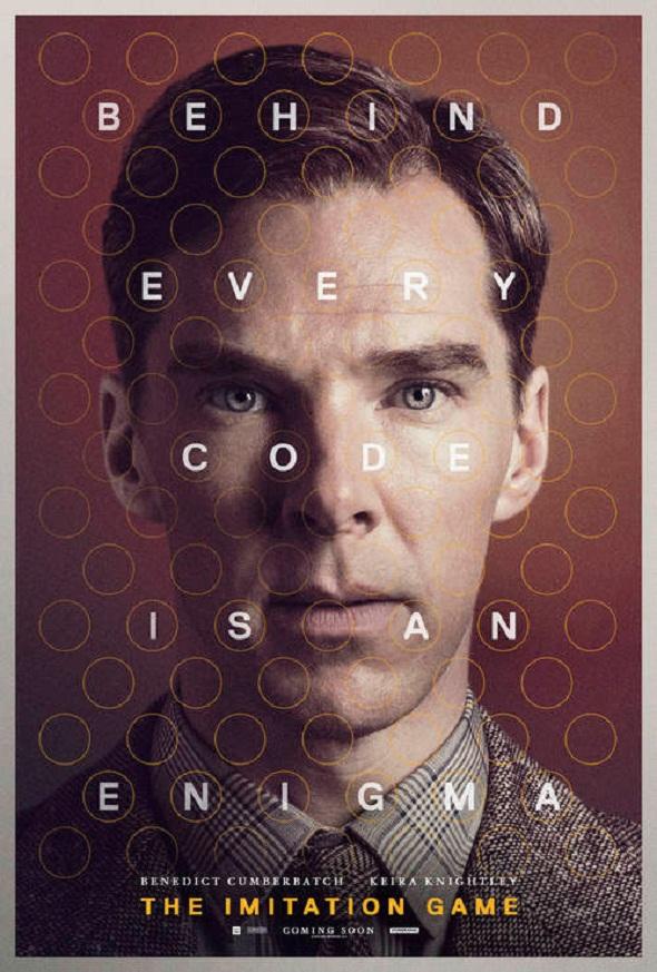 Otro de los pósteres del film