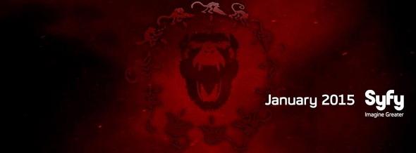 12 Monos, la serie, llegará a la cadena SyFy