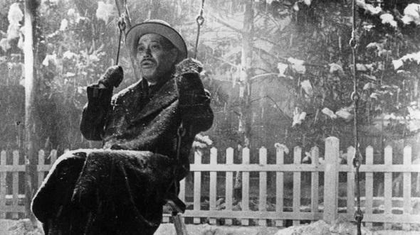 Vivir de Akira Kurosawa