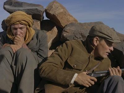 Viggo Mortensen, acompañado en ´Lejos de los hombres'