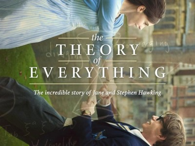 La teoría del todo (The theory of everything)