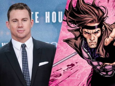 El actor Channing Tatum interpretará a Gambito