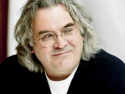 El director Paul Greengrass