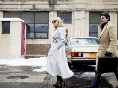 Jessica Chastain y Oscar Isaac protagonizan 'A most violent year'