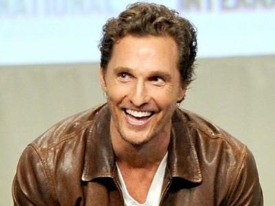 Matthew McConaughey protagonizará 'The Free State of Jones'