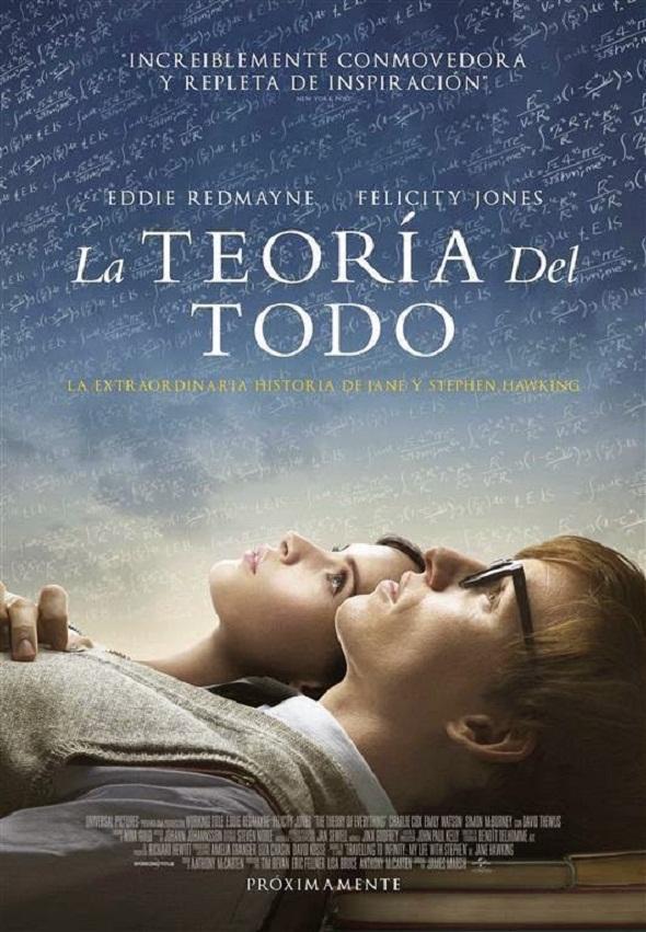 Póster en castellano del film