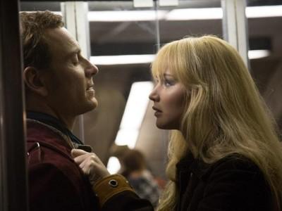 Michael Fassbender y Jennifer Lawrence volverán en 'X-Men: Apocalypse'