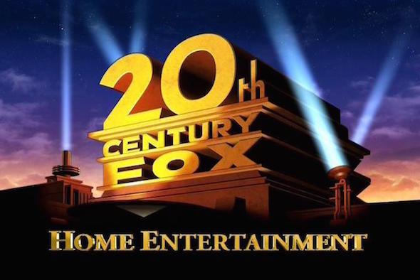 Esternos 20th Century Fox Entertaiment