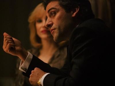 Oscar Isaac y Jessica Chastain protagonizan el film