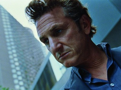Sean Penn protagoniza 'The gunman'