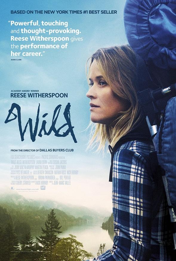 'Alma salvaje (Wild)'