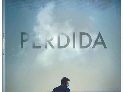 Carátula de la película 'Perdida'.