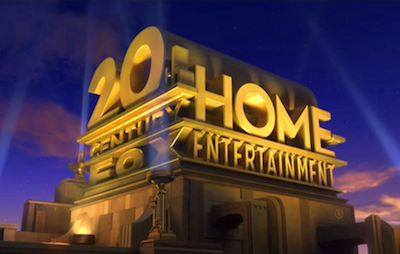 Próximos estrenos Twentieth Century Fox Home Entertaiment