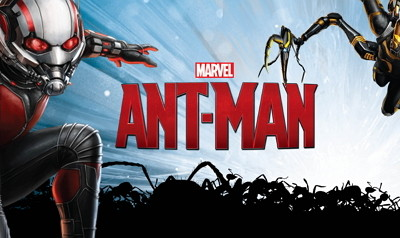 Yellowjacket se presenta en el Banner de 'Ant-Man'
