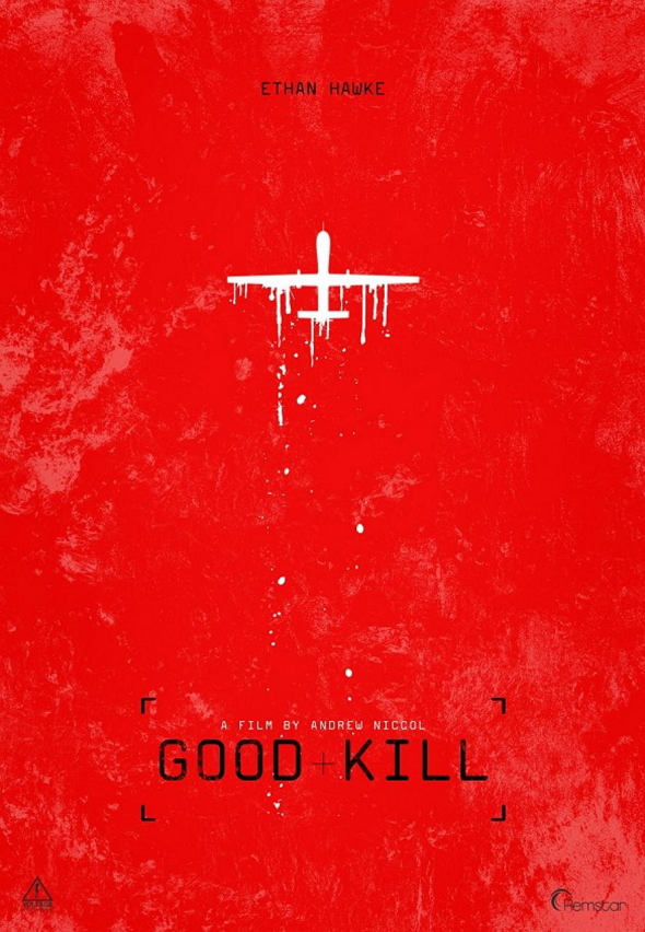 Póster de la película Good Kill