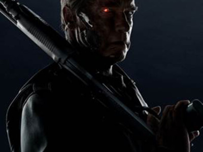 Nueva imagen de Terminator: Génesis