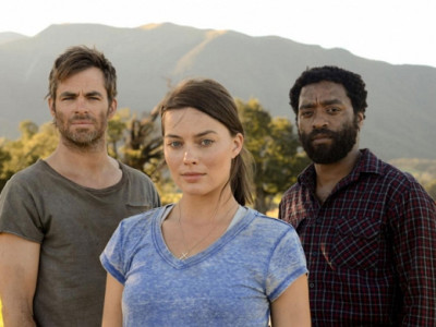 Los protagonistas de 'Z for Zachariah'