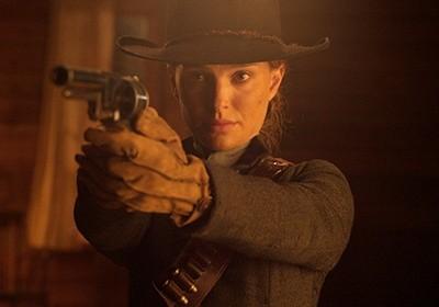 Natalie Portman se mete a pistolera en 'Jane got a gun'
