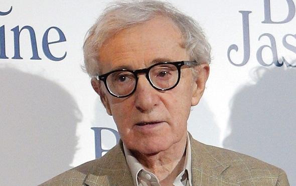 Woody Allen dirigirá su primera serie para Amazon