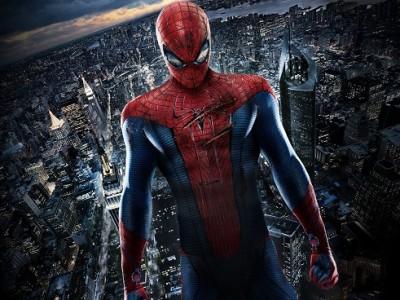 Una imagen de Spider-Man
