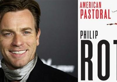 Ewan McGregor dirigirá 'American Pastoral'