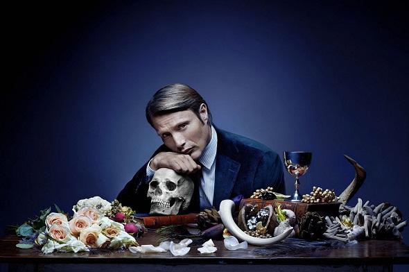 Mads Mikkelsen vuelve a protagonizar la tercera temporada de 'Hannibal'