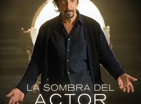 La sombra del Actor protagonizada por Al Pacino